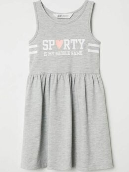 Платья и сарафаны - Платье летнее H&M р-р 122-128, 0