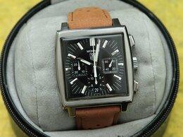Наручные часы - Tag Heuer Monaco cw2111, 0