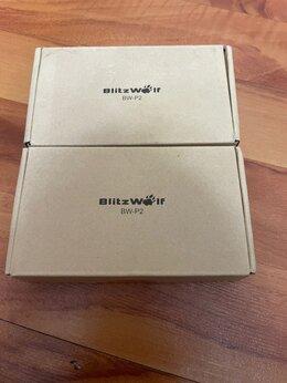 Зарядные устройства и адаптеры - Аккумулятор BlitzWolf BW-P2, 0