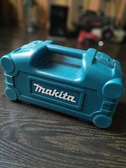 Аккумуляторные отвертки - Аккумуляторная отвертка Makita 6722DW, 0