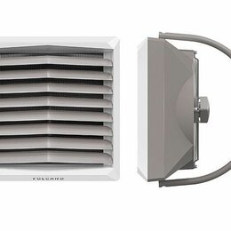 Водонагреватели - Воздухонагреватель Volcano VR2 AC 8-50 кВт, 0