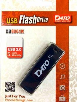 USB Flash drive - Новая Флешка 64ГБ USB2.0 DATO, 0