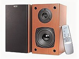 Компьютерная акустика - F&D SPS-611R 2.0 ПДУ, 0