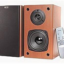Компьютерная акустика - F&D SPS-611R 2.0 36 (2x18) Вт. ПДУ, 0