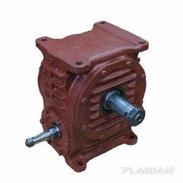 Производственно-техническое оборудование - Редуктор червячный Ч-100 (новый) -2 шт., 0