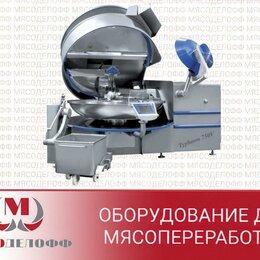 Прочее оборудование - Высокоскоростной вакуумный куттер KN-750V ТАЙФУН II NOWICkI  , 0
