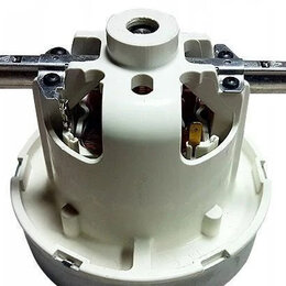 Аксессуары и запчасти - Двигатель 11me60 пылесоса 1400W, 0
