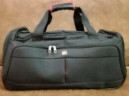Дорожные и спортивные сумки - Сумка дорожная WENGER на колёсах, 0