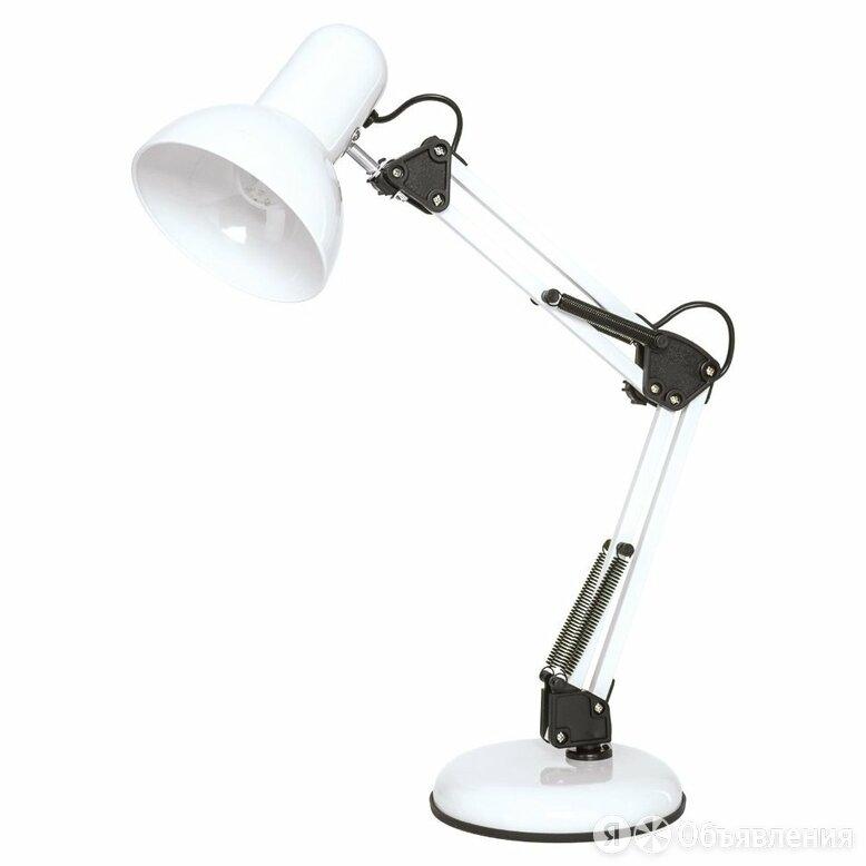 Настольная лампа 811WT по цене 1560₽ - Люстры и потолочные светильники, фото 0