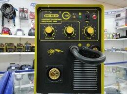 Сварочные аппараты - Сварочный инверторный полуавтомат START MIG 190, 0
