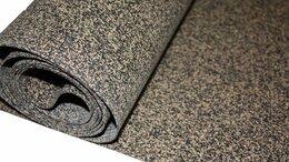 Пробковый пол - Резино-пробковая подложка Corksribas 7 мм…, 0