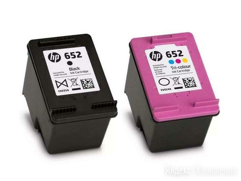 Картридж струйного принтера по цене 450₽ - Картриджи, фото 0
