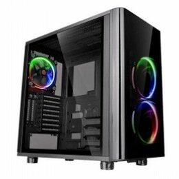 Настольные компьютеры - Новый игровой компьютер i5 16GB 512SSD GTX1050 4gb, 0