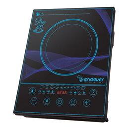 Прочая техника - Настольная индукционная плитка endever IP-28, 0