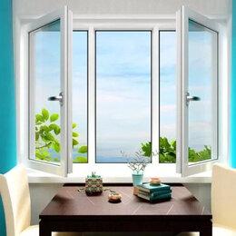 Окна - Окна пластиковые, монтаж в подарок , 0