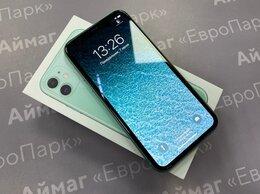 Мобильные телефоны - Apple iPhone 11 256Gb Green, 0