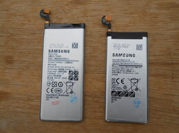 Аккумуляторы - Акб samsung S7 G930F.S7 Edge G935F, 0