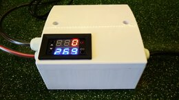 Грили, мангалы, коптильни - Электростатика высоковольтный генератор коптильни, 0