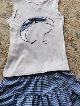 Комплекты и форма - Топ и юбка размер 30-32, 0