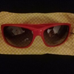 Очки и аксессуары - Очки солнцезащитные женские , 0