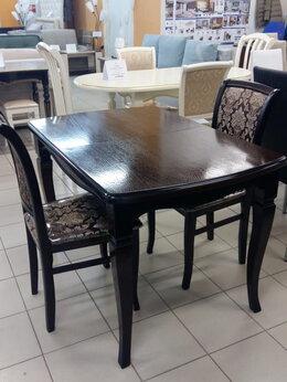 Столы и столики - Столы массив, 0