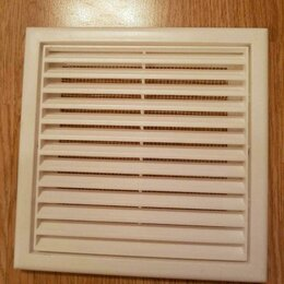 Вентиляционные решётки - Вентиляционная решетка, 0
