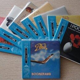 Музыкальные CD и аудиокассеты - I Pooh - 8CD Collection, Japan Mini-Vinyl - Компакт Диск, 0