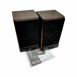 Компьютерная акустика - Колонки Sven SPS-607, 0