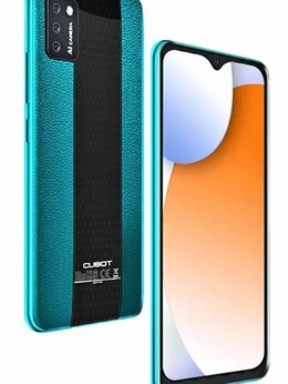 Мобильные телефоны - Смартфон Cubot Note 7 5.5 дюйм, 0