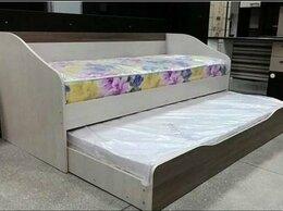 Кроватки - Новая детская кровать 📌Паскаль без матрасов, 0