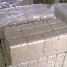 Топливные материалы - Брикеты древесные топливные, 0