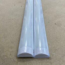 Настенно-потолочные светильники - Светильник потолочный для гаража, 0