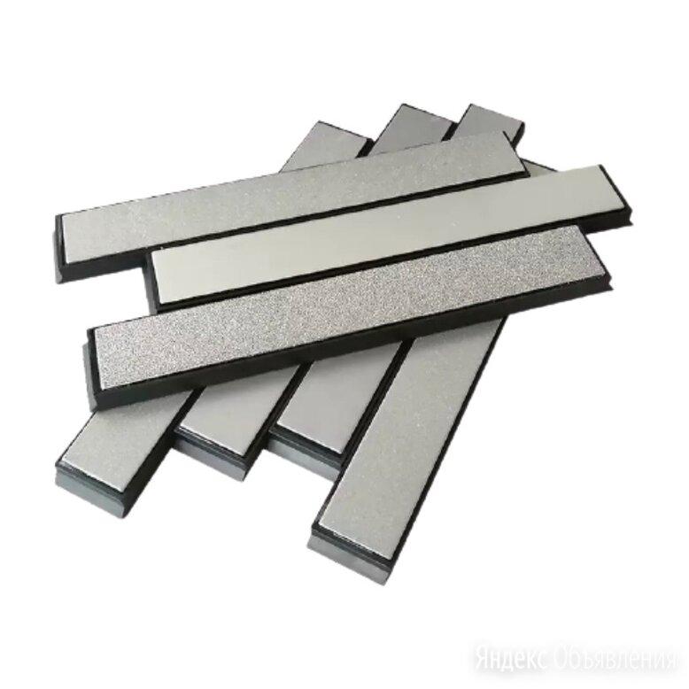 Алмазные бруски для заточки ножей для Ruixin Pro по цене 250₽ - Мусаты, точилки, точильные камни, фото 0