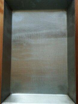 Аксессуары для готовки - Лоток-противень для духовки из нержавеющей стали., 0