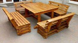 Столы и столики - Мебель для дома и кафе, 0