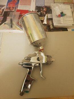 Аэрографы, краскопульты, текстурные пистолеты - Краскапульт SATA jet 3000 B HVLP, 0