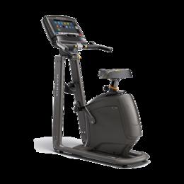 Велотренажеры - MATRIX U30XIR Велоэргометр домашний, 0