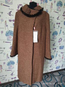 Пальто - Новое пальто 52,56,58. Осень-Зима., 0