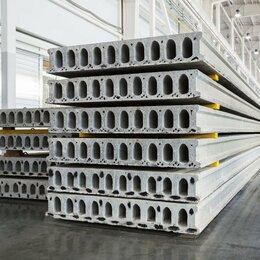 Железобетонные изделия - ЖБИ Плиты перекрытия ПБ 85-10-8, 0