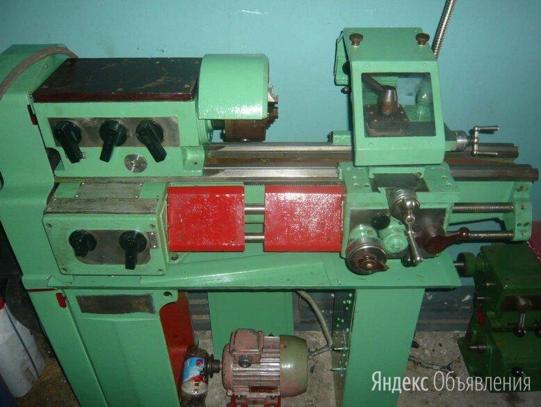Токарный фрезерный сверлильный станок тв-4, тв-6, тв-7, нгф-110, 2м112 по цене 60000₽ - Токарные станки, фото 0