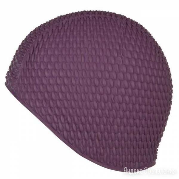Новая шапочка для плавания из Декатлона по цене 600₽ - Аксессуары, фото 0