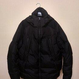 Куртки - Куртка Зимняя горнолыжная куртка Stayer, 0