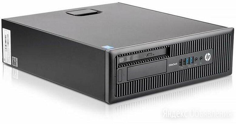 ПК HP EliteDesk 800 G1  по цене 34999₽ - Настольные компьютеры, фото 0