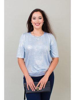 Блузки и кофточки - BALSAKO / Блузка Платина 54-56 размер., 0
