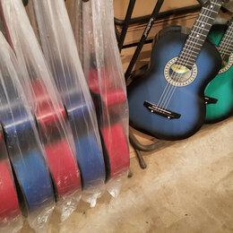Акустические и классические гитары - Гитара от производителя, 0