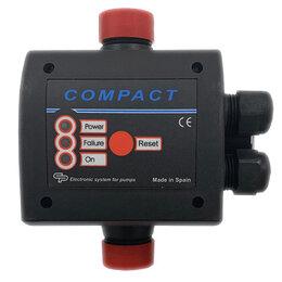 Насосы и комплектующие - Электронный блок управления coelbo compact 2 RMC S, 0