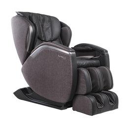 Массажные кресла - Массажное кресло Casada Hilton 3 Серый, 0