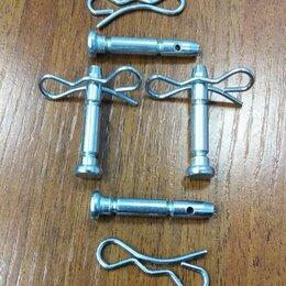 Снегоуборщики - Болт срезной (шпилька) для шнека снегоуборщика D=6*41mm., 0