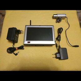 Готовые комплекты - Уличная беспроводная система видеонаблюдения elro, 0