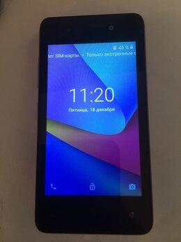 Мобильные телефоны - смартфон Itel A14, 0